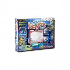 Set Acvariu Deluxe Aqua Dragons World Alive