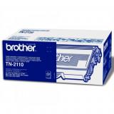 Toner negru Brother TN2110