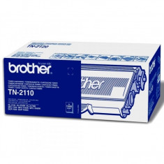 Toner negru Brother TN2110 - Cerneala imprimanta