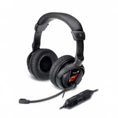 Casti audio gaming Genius HS-G500V - Casti PC