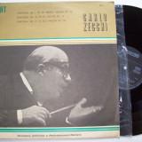 Disc vinil MOZART - Simfonia nr. 1 / nr. 42 / nr. 27 (ST - ECE 0911)