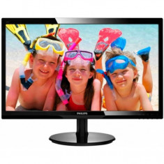 Monitor LED Philips 24 Inch Full HD 246V5LSB