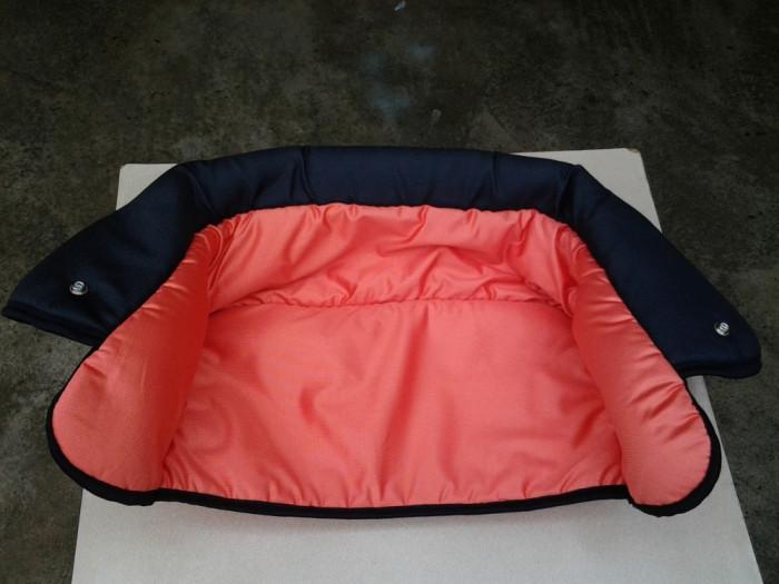 extensie carucior orange / black foto mare