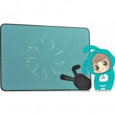 Stand Cooler laptop DeepCool N2 Negru - Masa Laptop