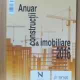 Constructii si imobiliare Anuar 2016 - supliment Ziarul Financiar