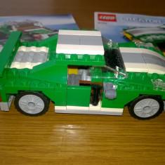 LEGO Creator Masina de curse 3 in 1 - 6743