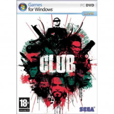Joc The Club PC - Jocuri PC, Shooting, Single player