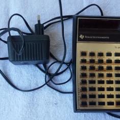 CALCULATOR TEXAS INSTRUMENTS TI-31 - Calculator Birou