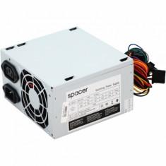 Sursa Spacer, 450W, ATX - Sursa PC, 450 Watt