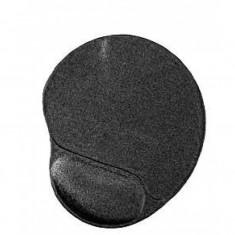 Mouse pad Gembird MP-GEL Negru