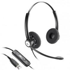 Casti cu microfon Plantronics Blackwire C620 M - Casca PC