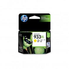 Cartus cerneala HP 933XL Galben - Cartus imprimanta