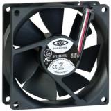Ventilator Inter-Tech 80mm fan - Cooler PC