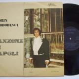 Disc vinil DORIN TEODORESCU - Canzone di Napoli (ST - ECE 03599)