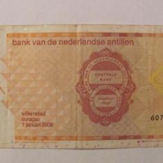 CY - 50 gulden 2006 Antilele Olandeze - bancnota america