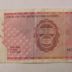 CY - 25 gulden 1994 Antilele Olandeze - bancnota america