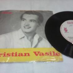 DISC VINIL CRISTIAN VASILE IUBESC FEMEIA FOARTE RAR!!EDC 945 - Muzica Blues
