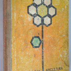 Apicultura si baza melifera - V. Petrus, I. Oprisan - Ed. a II- a 1965 - Carti Zootehnie