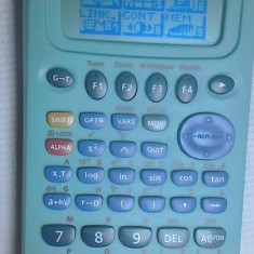 Calculator grafic stiintific CASIO Graph 25+ functional