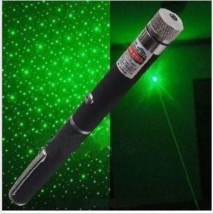 Laser Verde Pointer foto