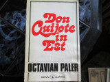 DON QUIJOTE IN EST  O. PALER