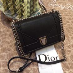 Genti Christian Dior Diorama Collection 2016 * LuxuryBags * - Geanta Dama Christian Dior, Culoare: Din imagine, Marime: Masura unica, Geanta de umar, Piele