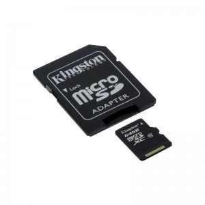 Card adaptor micro SD SDHC la produo Memory Stick MS Pro Duo PSP sau camera SONY