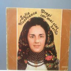 SOFIA VICOVEANCA - DRAGI IMI MAI SUNT.. (EDE 01907/ELECTRECORD) - VINIL/POPULARA - Muzica Populara