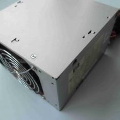 Sursa ATX PC 340W HP - real - PFC Activ - ventilator 90mm - Sursa PC HP, 350 Watt