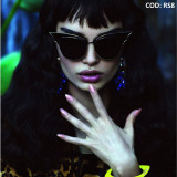Ochelari de soare dama COD: RS8