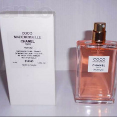 Coco Chanel Mademoiselle 100 ml Tester/Parfum