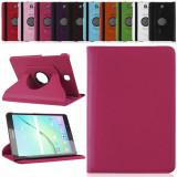 "Husa rotativa ptr. Samsung Galaxy Tab S2 9.7"" T819/813/815/810+Folie ecran - Husa Tableta, 9.7 inch"