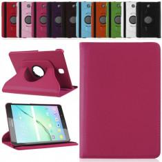 Husa rotativa ptr. Samsung Galaxy Tab S2 9.7