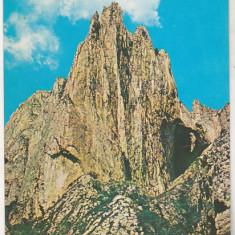 Bnk cp Turda - Cheile Turzii - Turnu Ascutit - necirculata, Printata