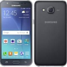 Samsung Galaxy J5 black nou sigilat, 2ani garantie +FACTURa!PRET:740lei - Telefon Samsung, Negru, 8GB, Neblocat, Dual SIM
