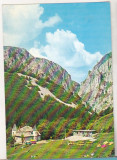 Bnk cp Turda - Cheile Turzii - necirculata, Printata