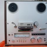 Magnetofon AKAI GX-620 (1)