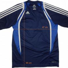 Tricou sport ADIDAS calitativ ClimaCool, ca nou (170cm- S) cod-173984 - Tricou barbati Adidas, Marime: S, Culoare: Din imagine, Maneca scurta