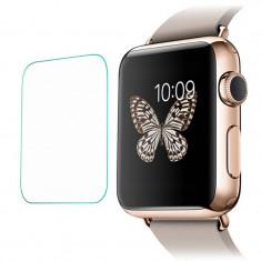 Folie sticla iWatch Apple Watch 38mm securizata ecran