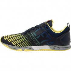 Adidasi REEBOK CrossFit Sprint nr. 41, InCutie, COD 103 - Adidasi barbati Reebok, Culoare: Negru, Textil