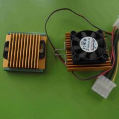Cooler Intel socket 370 - Cooler PC, Pentru procesoare