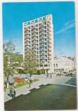 Bnk cp Campulung Moldovenesc - Hotelul Zimbru - necirculata, Printata
