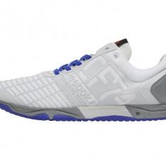 Adidasi REEBOK CrossFit Sprint nr. 41 si 42.5, InCutie, COD 102 - Adidasi barbati Reebok, Culoare: Alb, Textil