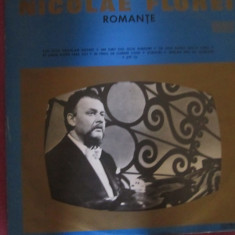 Vinil nicolae florei romante arata ca nou - Muzica Blues electrecord