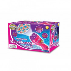 Proiector caleidoscop Brainstorm Toys