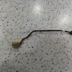 Mufa alimentare DC laptop Acer Aspire E1-530 E1-530G, Dc conector