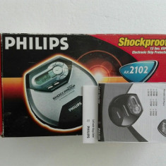 CD player PHILIPS