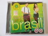 CD TOM BOXER & ANCA PARGHEL ALBUMUL BRASIL EDITIE SPECIALA,ROTON 2008