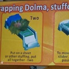 Aparat de făcut sarmale Dolmer