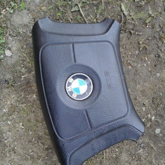 airbag volan BMW seria 5 tip E34